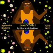 Agnimalya Book 15 Urania's table 1
