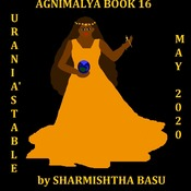 Agnimalya Book 16, Urania's Table 2