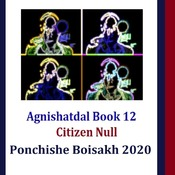 Agnishatdal Book 12, Ponchishe boisakh 2020, Citizen Null