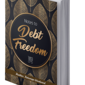 Notes to Debt Freedom - The Complete Guide