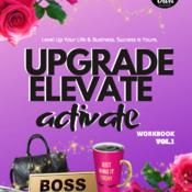Upgrade, Elevate, Activate Workbook