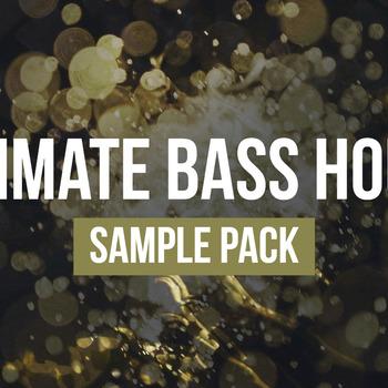 Bass House Sample Pack Vol.7