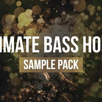 Bass House Sample Pack Vol.8