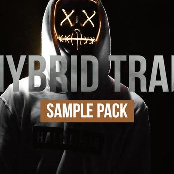 Hybrid Trap Sample Pack Vol.4