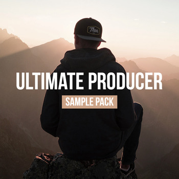 Legacy Sample Pack - Ultimate Producer!