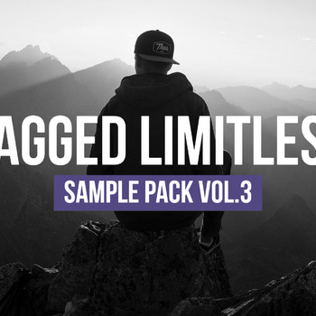 Limitless Sample Pack Vol.3