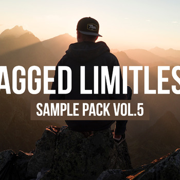 Limitless Sample Pack Vol.5