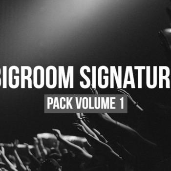 Signature Sample Pack Vol.1
