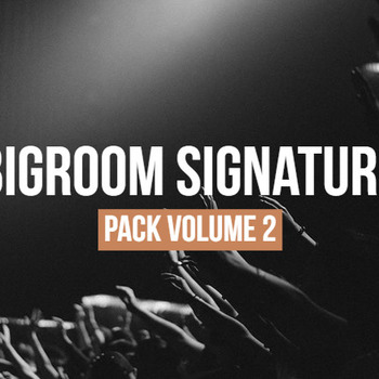 Signature Sample Pack Vol.2