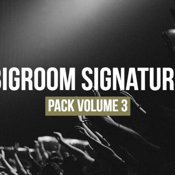 Signature Sample Pack Vol.3