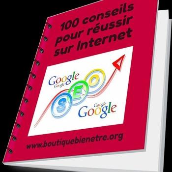 100 Conseils pour Réussir sur Internet