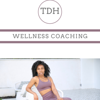 30-minute wellness coaching session