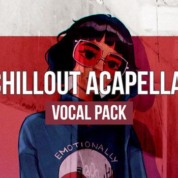 Chilling Acapella Vocals Pack