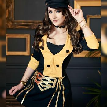 Dorothea (22 photos)