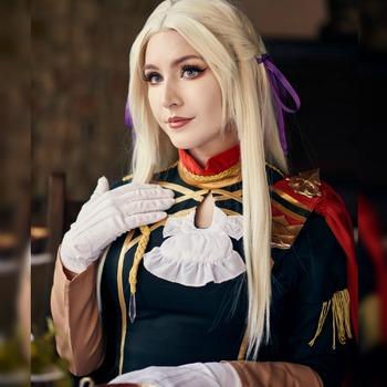 Edelgard (20 photos)