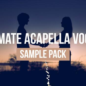 20 Royalty Free Acapella Vocals - Lockdown Pack