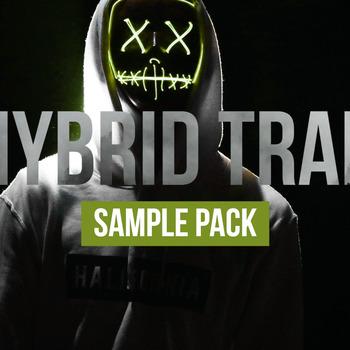 HYBRID TRAP PACK VOL.6 - PREMIUM EDITION