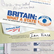 Britain: What A State - The original, annotated edition of the e-book take of the print version.