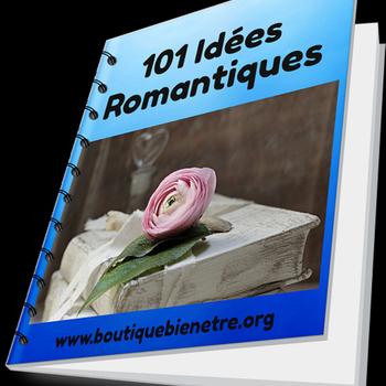 101 Idées Romantiques