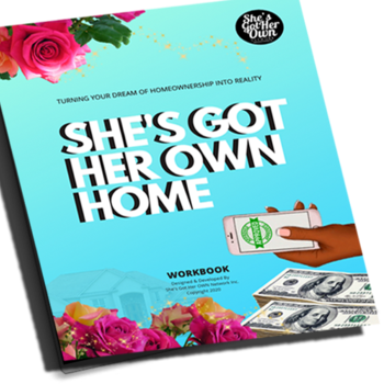 She's Got Her OWN Home Workbook
