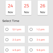 Urban Clap Clone Full App - ClapApp