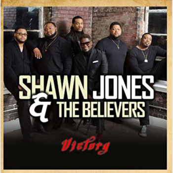I'm Depending On You -Shawn Jones and The True Believers - instrumental
