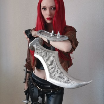 Katarina - League of Legends 18+