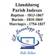 Llanddarog Parish Indexes