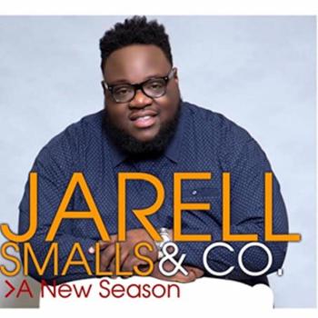 Prayer Room - Jarell Smalls -  instrumental