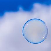 Bubble Buster (duet for Tenor Pan & Cajón)