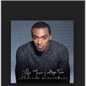 I'm Not Lucky I'm Loved - Jonathan McReynolds -STEMS