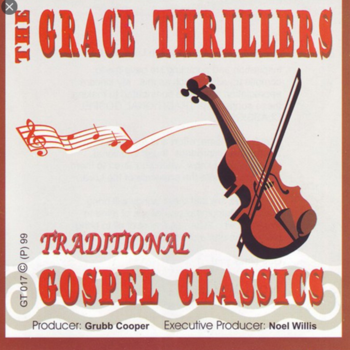 Till The storm Passes by  - The Grace Thrillers - instrumental