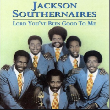 Been So Good To Me - Jackson Southernaires - instrumental