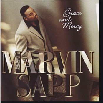 Grace And Mercy - Marvin Sapp - instrumental