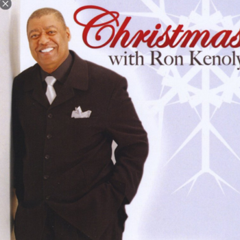 A King Is Born - Ron Kenoly