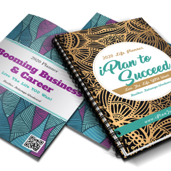 2020 Life and Career Planners