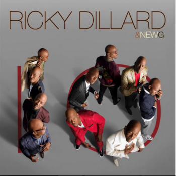Consider It Done  (live) - Ricky Dillard - instrumental