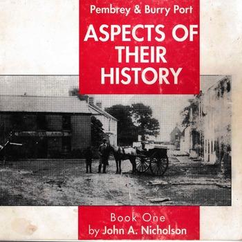 Pembrey & Burry Port Book 1
