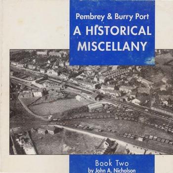 Pembrey & Burry Port Book 2