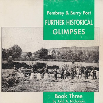 Pembrey & Burry Port Book 3