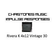 Rivera K 4x12 (straight) Vintage 30 for Two Notes Gear (tur and wave files)