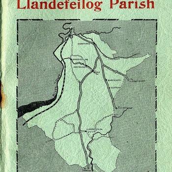 The Story of Llandefeilog