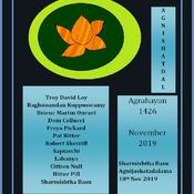Agnishatdal Agrahayan 1426, November 2019