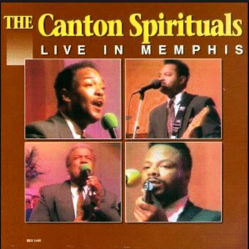Tell Me How Long - The Canton Spirituals - instrumental