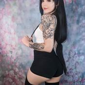 Tifa Casual (36 photos)