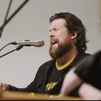 Face To Face - Zach Williams - instrumental