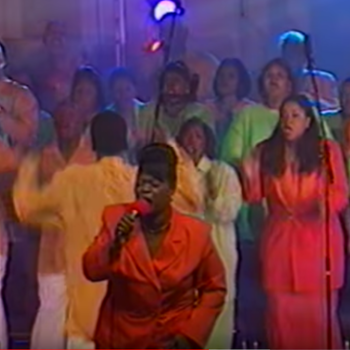 Holy Ghost Power  - Chicago Mass Choir - instrumental
