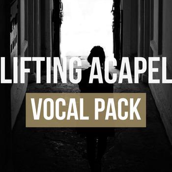 UPLIFTING ACAPELLA VOCALS V4