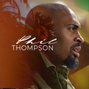 Your Love Found Me - STEMS - Phil Thompson