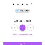 Uber App Clone - Ride App Ionic 4 Design